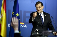 Spain 'will ask for an extra year to meet EU's budget targets'