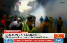 Criticism after Aussie TV host draws 'Irish' link to Boston bombings