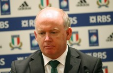 Poll: Who should replace Declan Kidney as Ireland coach?