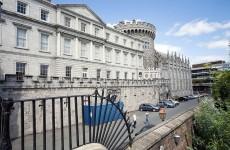 World business leaders meet in Dublin to advance transatlantic trade deal