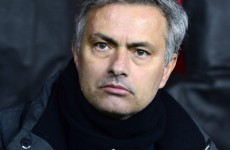 Jose Mourinho says Madrid HAVE to win the European Cup