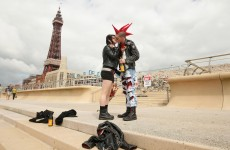 UK police to treat attacks on goths and punks as hate crimes