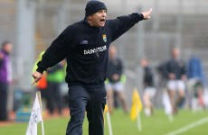 Kerry and Cork ring the changes for minor football tie