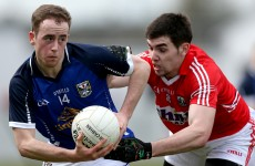 Cork deny Cavan at the death to book U21 final place