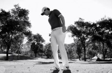 Nike recreated Tiger Woods' trick-shot commercial with Rory McIlroy