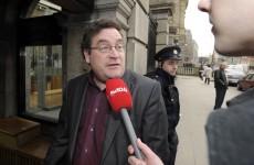 Former Green Party senator Dan Boyle plotting political comeback