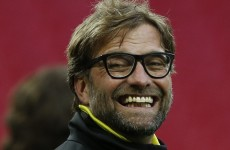 Letter From London: Klopp remains a lesson in how to make friends and enamour people