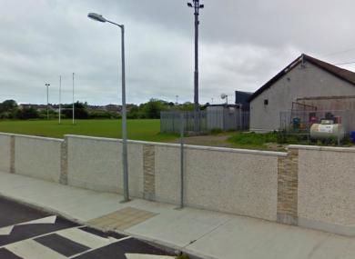 Enniscorthy Rugby Club