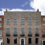 Irish Architectural Archive, 45 Merrion Square.