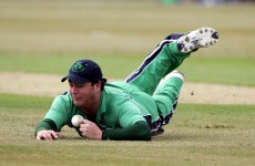 Man, 20, pleads guilty to assaulting former Ireland cricketer Jesse Ryder