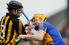 Rule book 'technicality' clears Corbett and Delaney from championship bans