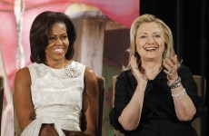 Merkel, Obama, Clinton, Gates: here's who topped the list of most powerful women