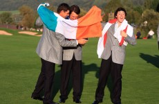 'Difficult' to get Irish Open back if it disappears from Euro Tour schedule