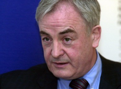 Professor Michael O'Keefe