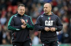 O'Connor can freshen things up at Leinster – Easterby