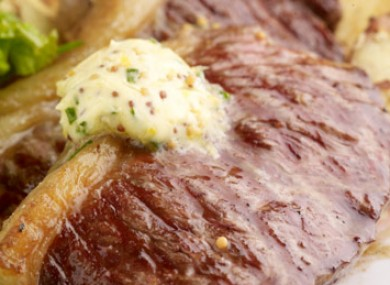 how to best cook sizzle steak