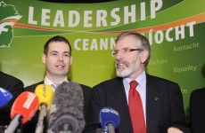 Pearse Doherty: I don't have any personal desire to lead Sinn Féin