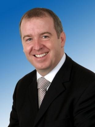 Brian Walsh TD