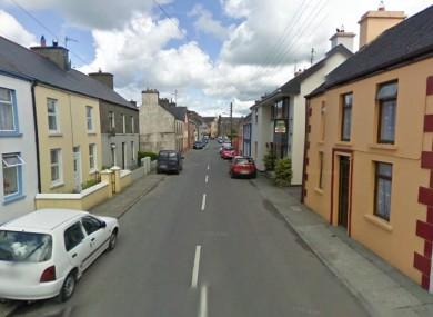 Castle Street, Dunmanway, Co Cork.