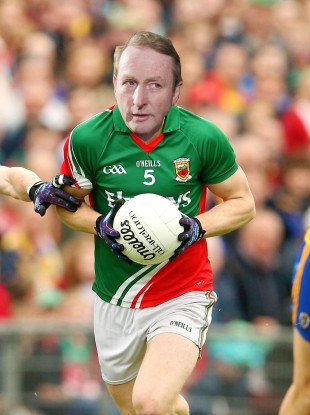An artist's impression of Enda Kenny starting on a solo run. (We're sorry.)