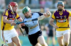 2 changes in Dublin team for Leinster SHC replay with Wexford