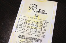 It (probably) wasn't you: the €93m Euromillions winner has come forward