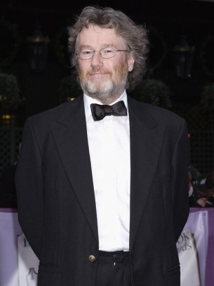 File: The late Iain Banks