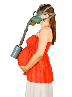 Air Pollutants During Pregnancy Can >> Women In Areas Of High Air Pollution More Likely To Have Autistic Babies