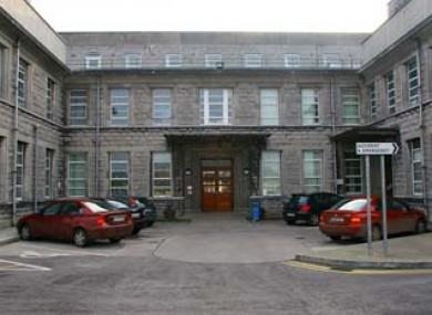Roscommon Hospital
