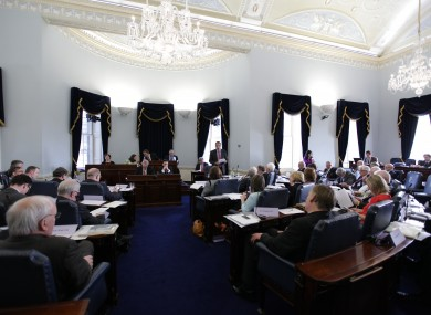 The Seanad chamber could be permanently empty if the Government's plans are approved. But how would the rest of Irish politics change?