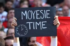 David Moyes to begin Man Utd tenure at Swansea as Premier Le