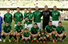 Ireland v Faroes: Here's how we rated the Boys in Green