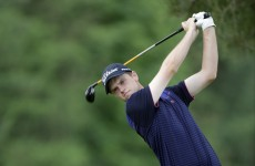 Phelan makes the cut as McIlroy and Tiger stalk Mickelson