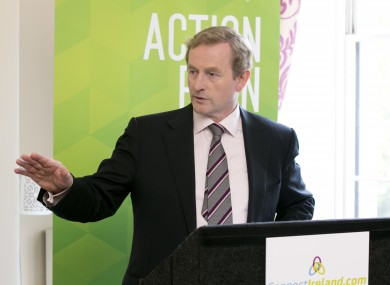 Budget 2014 will be another tough one, says Taoiseach