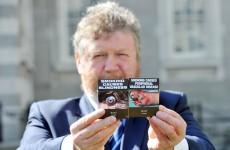 Reilly working towards 'smoke-free' Ireland by 2025