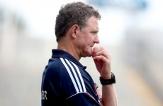 Galway's Alan Mulholland: 'Lads have stood up and we've a group of leaders now'