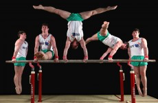 Been there, done that… now Kieran Behan plans to get even better