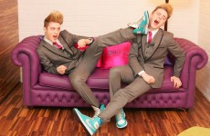 Twitter tells us what we can learn from Jedward