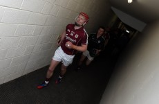 The curious case of the Galway hurlers and second season syndrome