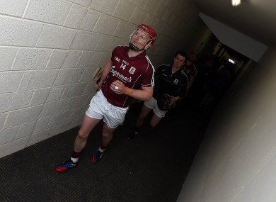 Can Joe Canning lead Galway out of the darkness?