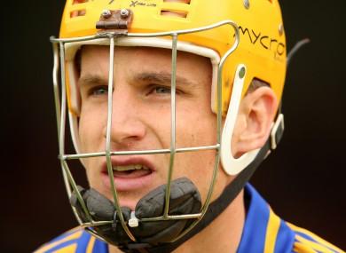 Clare's John Conlon - (File photo)