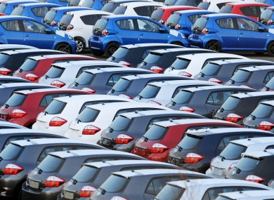 There were more cars sold on 1 July than the first 18 days of July last year.