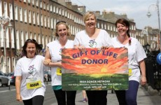 James Reilly asks the public if organ donation should be 'opt-out'