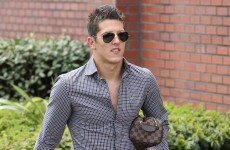 City's new man Jovetic sets himself fairly achievable goal target