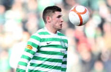 Celtic expect in-demand Hooper to leave