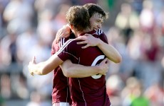Galway stick with winning formula for Cork clash