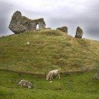 Clonmacnoise Site. (Photo: Eamonn Farrell/Photocall Ireland)