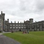 Kilkenny Castle (Photo: Laura Hutton/Photocall Ireland)