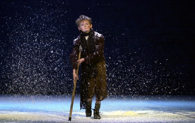 King Joffrey as an adorable ten-year-old kid in Dublin · The Daily Edge
