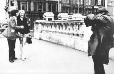 Do you remember photographer Arthur Fields of O'Connell Bridge?